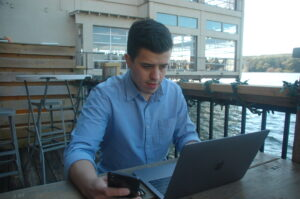 CREATING A WEBSITE - PERSONAL FINANCE BLOG